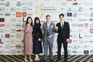 Robert Walters Korea Won the '2019 Job of the Year' Grand Prize in Creating Industrial Customized Jobs