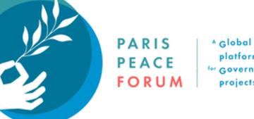 Paris Peace Forum 2020 - Call For Projects