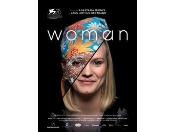 Invitation to watch the film WOMAN - Seoul International Women's Film Festival