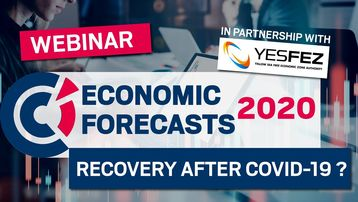 [Webinar] Economic Forecasts 2020