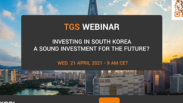 [TGS - FKCCI Webinar] South Korea: a sound investment for the future?