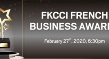 FKCCI French Business Awards 2020