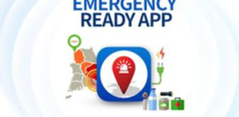 "Launching of the ""Emergency ready app"" & Mask Purchase procedure in Korea"